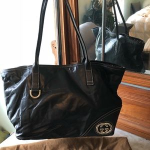 Gucci Britt leather bag ❤️❤️❤️